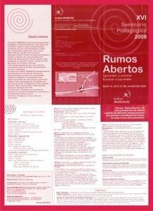 Rumos Abertos 2009