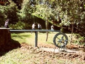 Roda dágua