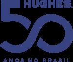 Logo_50anos Hughes